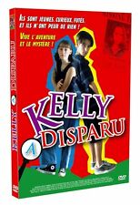 Kelly a disparu - DVD ~ Brighton Hertford -