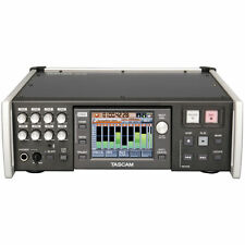 Tascam HS-P82 8-Channel Field Audio Recorder HSP82 - FAST SHIP! SOUNDS GREAT!