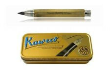 Kaweco Sketch Up 5,6 mm 8-kant Fallbleistift Messing roh