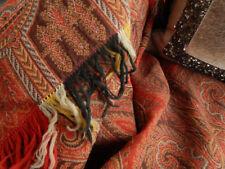 Antique Wool Fabric