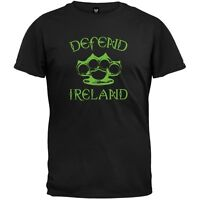 Defend Ireland Adult Mens T-Shirt