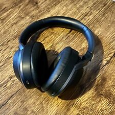 Bluetooth Sony WH-1000XM2 sobre la oreja Auriculares-Excelente Estado Con Carcasa