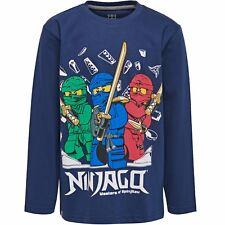 Lego Ninjago Shirt Gr. 104 110 oder 116  Neu 2017 - 2018 Winter - 30 %25