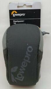 Lowepro - 364389 Digital Camera Case Bag - Dashpoint 10 - Multi Attachment Pouch