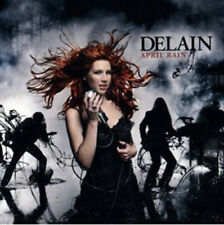 Delain : April Rain CD (2010) ***NEW*** Highly Rated eBay Seller, Great Prices