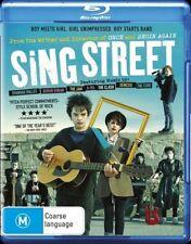 Sing Street (Blu-ray, 2016)