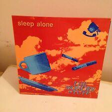 The Wonderstuff EP Sleep Alone