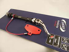 BBB BTL-49 ForkGrip Fork Holder 110mm Quick Release Axle System