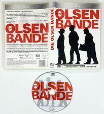 DVD Film DIE OLSENBANDE dt. DEFA Synchro/DDR/Osten/Nostalgie/Franz Jäger Berlin