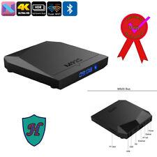 Android 7.1 Smart TV Box 4K Google Play 2GB RAM WIFI HDMI KODI 17.1 Miracast NEW