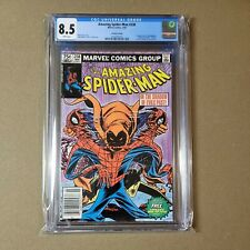 Amazing Spider-man #238 ,  .75 cent Canadian Price Variant CGC 8.5 White Pages