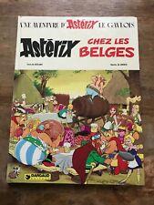 asterix chez les belges (EO 1er trim 1979) asterix et obélix TBE