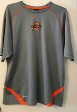 Oklahoma State University Team Jersey Size XL Pre-Owned
