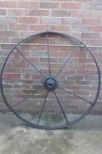 Iron/Cast iron Cart Garden Antiques