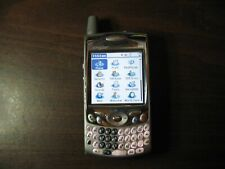 Cingular Treo 650 Unlocked with Teal OS on top on PalmOS