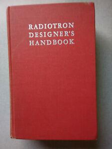 Radiotron Designer's Handbook, 4th edition