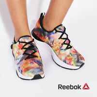 Reebok Pump Cardio Fusion Crossfit Womens Running Shoe Trainers Gym Free Postage
