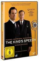 The King's Speech - Die Rede des Königs (2011)  DVD 18445