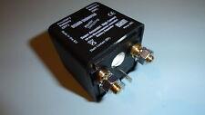 12V 100A Battery Separator Isolator/Split Charge Relay