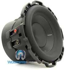 "ROCKFORD FOSGATE P2D2-8 SUB 8"" 500W DUAL 2-OHM PUNCH CAR BASS SUBWOOFER SPEAKER"