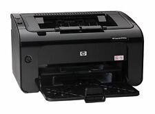 HP LaserJet Pro P1102W P1102 USB Wireless Mono A4 Desktop Laser Printer Warranty