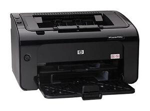 HP LaserJet Pro P1102W P1102 USB Wireless Mono A4 Desktop Laser Printer Warranty