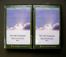 Old Testament Part 1-2 The Great Courses Religion Amy-Jill Levine ISB 156585179X