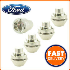 Ford S-Max 2006 Onwards Locking wheel nuts for Alloy Wheel 1432498