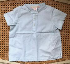 Bonpoint Shirt, Age 18 Months, BNWT