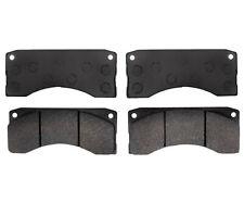 Disc Brake Pad Set-Element3; Metallic Front Raybestos PGD379M