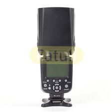 TRIOPO TR981 1/8000 HSS High-Speed Flash Speedlite For Nikon as Yongnuo YN-568EX