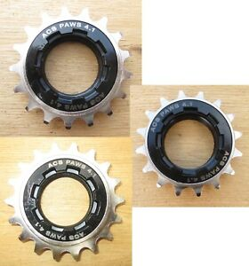 FREE Wheel Sprocket 20 Teeth Starflite moped moped-Import-Free Wheel
