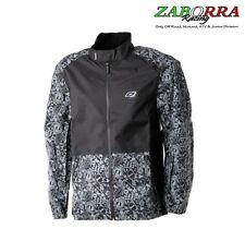 GIACCA MOTO O'NEAL SHORE RAIN JACKET WATERPROOF SOFT SHELL 0773-105 taglia XL