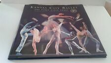 Kansas City Ballet: The First Fifty Years rockhill books