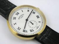 Men's Rotary GS05062/01 Classic Quartz Watch - 100m
