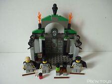 Lego Harry Potter 4735 Slytherin