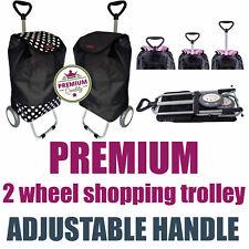 lorenz shopping trolley 6957