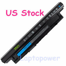 11.1V XCMRD Battery For Dell Inspiron 15R-5521 15 3521 14 N3421 0MF69 24DRM