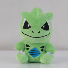 Pokemon Center Tyranitar 7 inch Soft Plush Stuffed Toy Doll Xmas Gift US SHIP