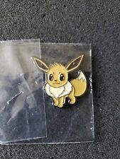 Pokémon Extagz Eevee geocaching pathtag