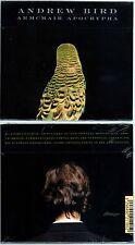 "ANDREW BIRD ""Armchair Apocrypha"" (CD) 2007 NEUF"