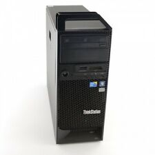 Lenovo Thinkstation S20 Xeon E5506 4x 2,13GHz 250GB 4GB Nvidia FX1800 RW Win10