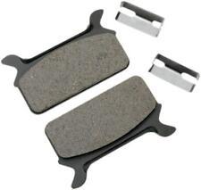 DS Semi-Metallic Brake Pads Rear Harley Davidson 139421