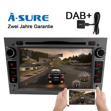 Autoradio DVD GPS DAB+ für OPEL Astra H Antara Corsa D Vectra integriertes DAB