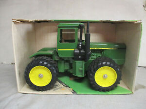 (1982) Ertl John Deere Model 8650 4WD Toy Tractor, 1/16 Scale, NIB
