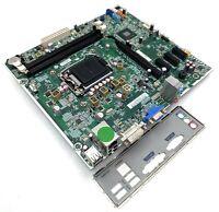 HP Pro 3500 Series Desktop Motherboard  LGA 1155/Socket H2 DDR3 SDRAM 696234-001