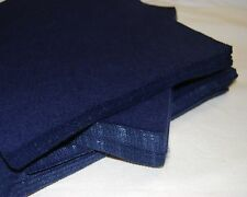 FELT MATERIAL Craft Fabric - Sold by Length - Assorted Colours and Lengths
