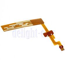 Focus de l'objectif ouverture câble flexible réparation partie pour CANON 18-55mm EF-S 18-85mm est de