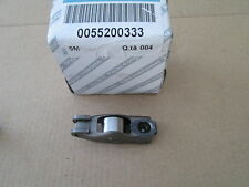 NEW GENUINE ALFA ROMEO 147 156 159 GT ENGINE CAMSHAFT ROCKER ARM 55200333