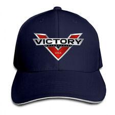 Snapback Baseball Cool Unisex Adjustable Victory Caps